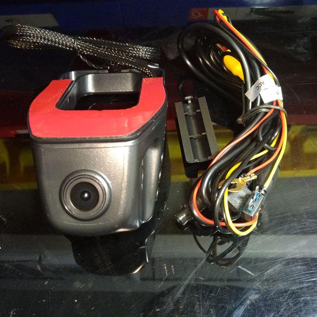 Car DVR  Registrator Digital Video Recorder Camcorder Dash Camera Cam 1080P Night Version Novatek 96658