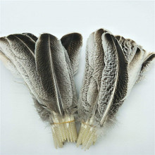 Wholesale Natural Eagle Feathers for Crafts Jewelry Making Discount Wholesale Decoration Carnival Wedding Feathers Plumes Plumas