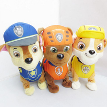 24CM New Doll Action Figure Children's Gift Toy Kids Interactive Electronic Pet Brinquedos Singing Walking Baby ElectricToy Dog