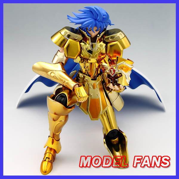 MODEL FANS IN-STOCK Gemini Saga/Kanon S-Temple MC metalclub Gold Saint Seiya metal armor Cloth Myth Ex2.0 action Figure model fans metal club s temple toyzone mc st tz 12 gold saint seiya cloth myth oce gemini virgo leo scorpio cancer aquarius