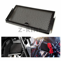 For Mt07 Mt 07 Mt Radiator Protective Cover Grill Guard For Yamaha MT 07 FZ07 2014