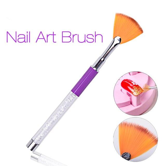Nail Art Decorations Brush Pen Professional Diy Nail Painting Pen