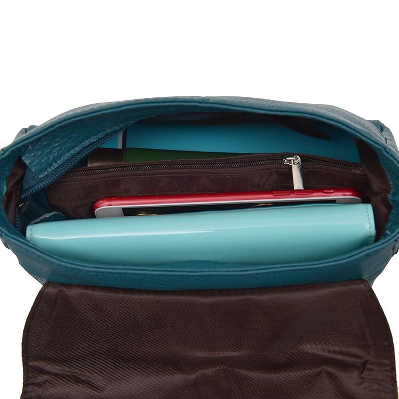 mynos mulheres messenger bolsa 100% Size : 26*10*17cm (10.2*3.9*6.7 Inch)