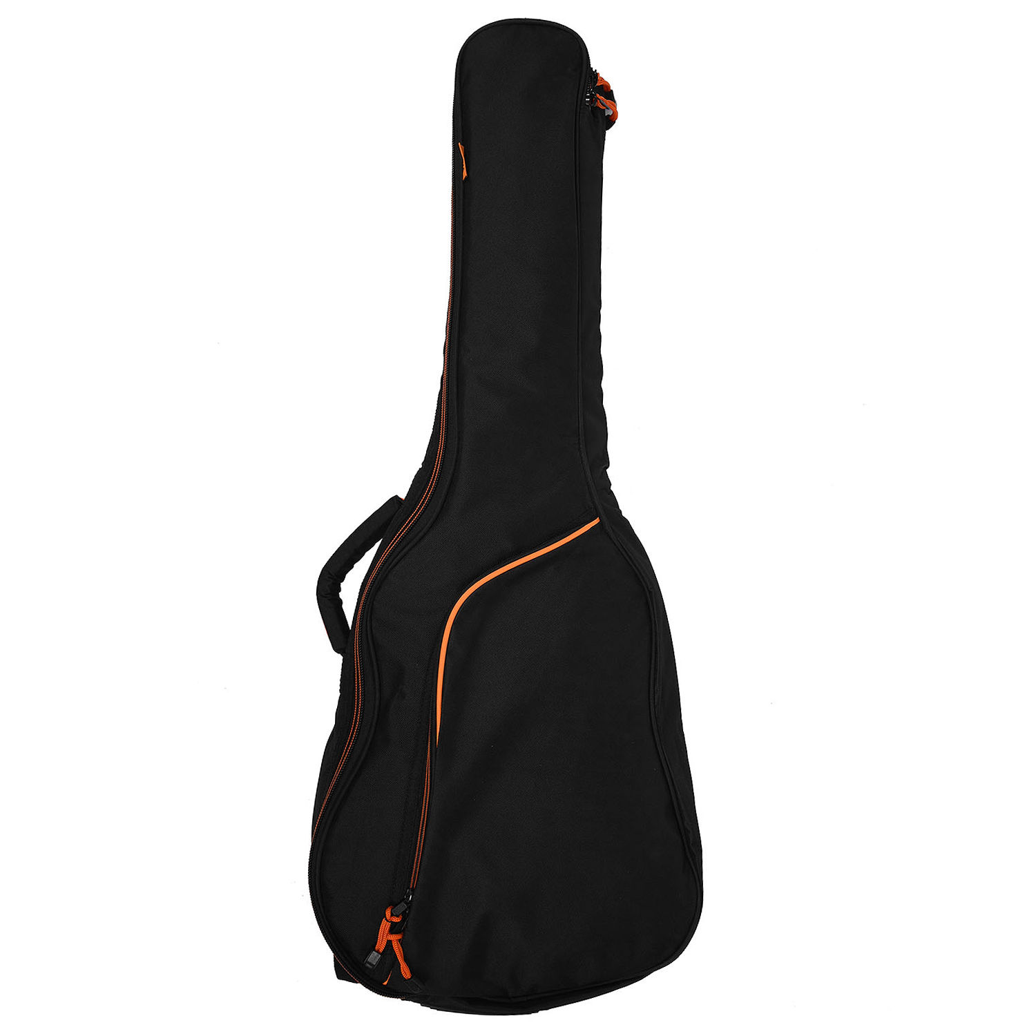MMFC-Thicken Steel-String Classical Guitar Bag Case Backpack Guitarra Bass Accessories Parts Carry Gig