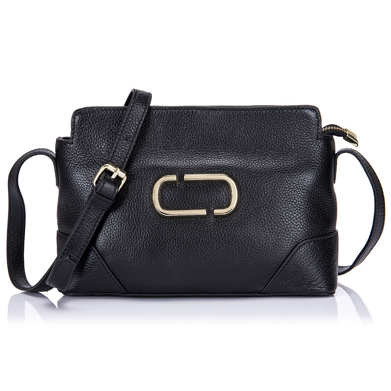 Real Leather Messenger Bags Female Crossbody Fashion Shoulder Bags Luxury Handbags Women Bags Designer Small Mobile Phone Bag 2017 new fashion luxury handbags women leather bags designer college students crossbody shoulder messenger bags small bag baobao