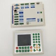 RDC6332G الليزر نظام التحكم DSP تحكم ل co2 آلة تقطيع بالليزر
