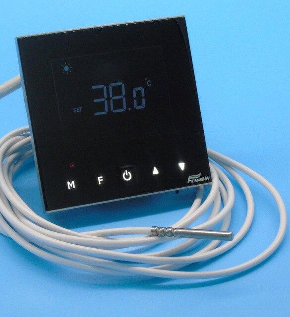 HVAC collegamento elettrico