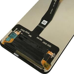 Image 3 - AAA экран для Huawei P30 lite ЖК дисплей с рамкой сенсорный экран дигитайзер для HUAWEI NOVA 4E ЖК дисплей MAR LX1 LX2