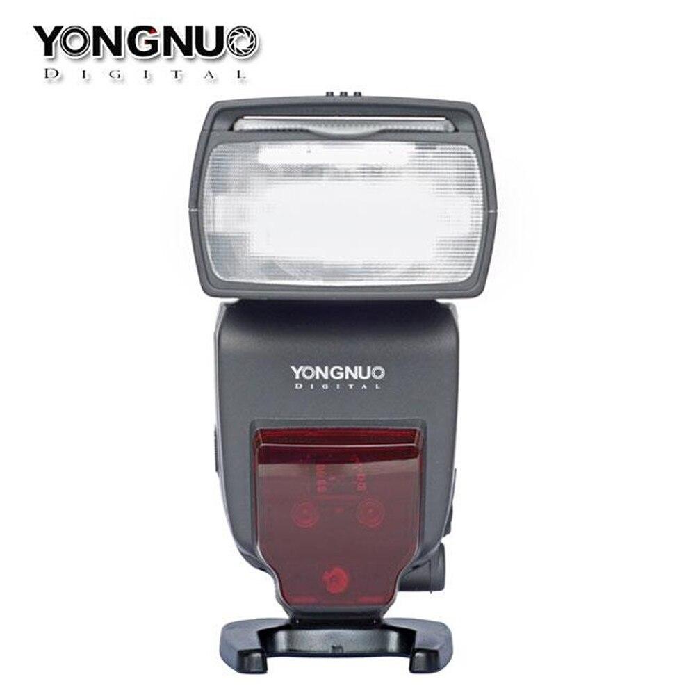 YONGNUO YN685 pour Nikon i-ttl HSS Speedlite Soutien YN622N RF603 YN-560 Radio Systèmes Esclave Modes Manuel Flash pour NIKON