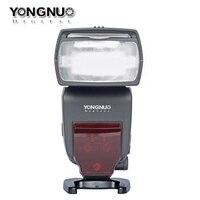 YONGNUO YN685 for Nikon i TTL HSS Speedlite Support YN622N RF603 YN 560 Radio Systems Slave Modes Manual Flash for NIKON