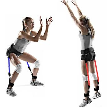 Vertical Jumping Trainer