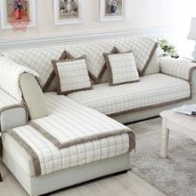 Weiß grau plaid sofa abdeckung plüsch langes fell hussen fundas de sofa schnitt couch abdeckungen fundas de sofa SP3923 FREIES VERSCHIFFEN