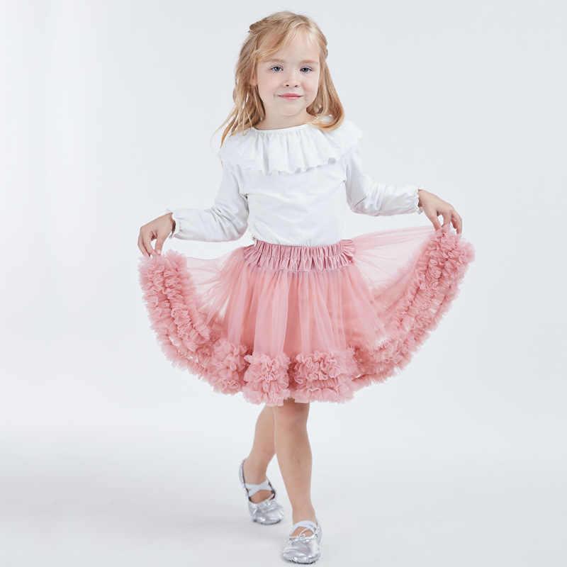 Birthday Outfit Tutu Dance Tutu Girls /'Birthday Girl/' Silver Sparkle T Shirt /& Black Shimmer Pettiskirt outfit Fluffy Pettiskirt Tutu