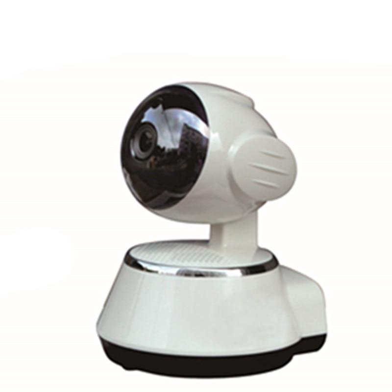 1.3MP Wired&Wireless HD IP Camera