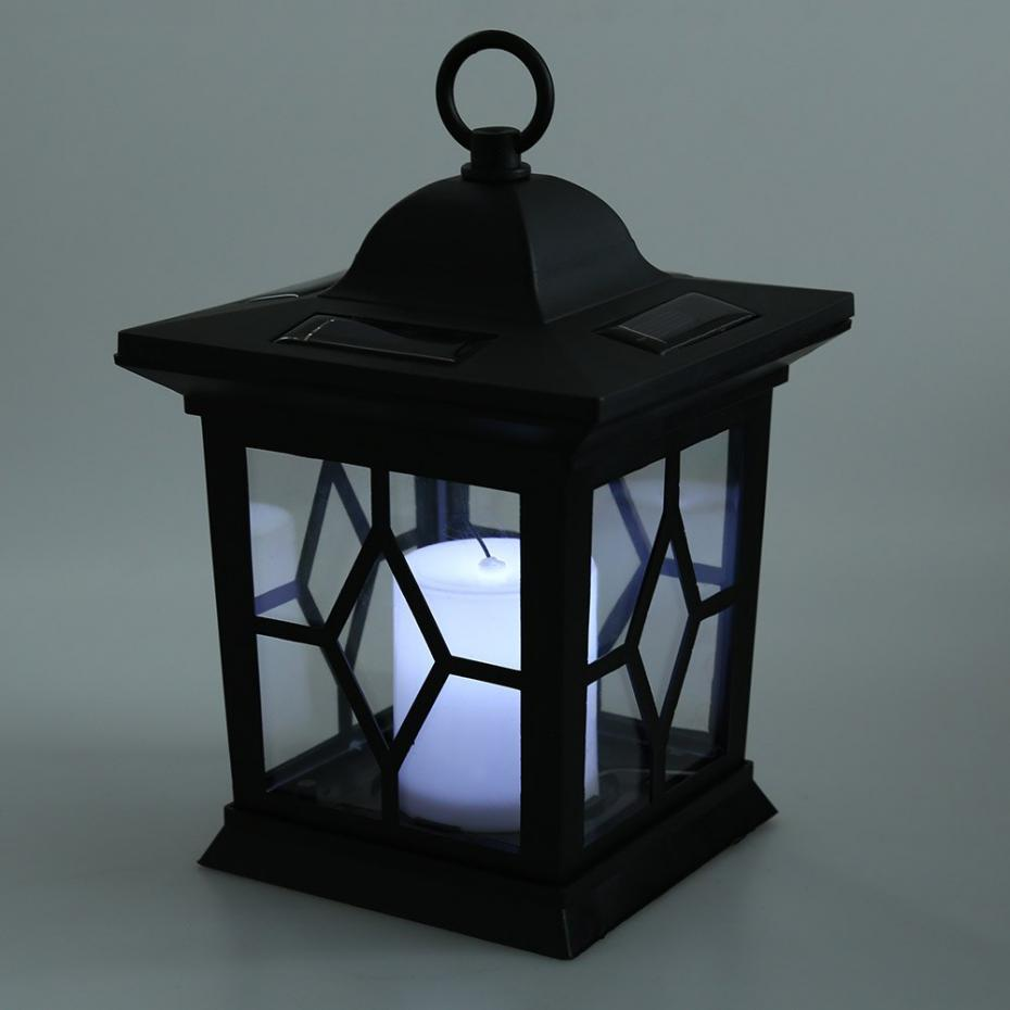 Solar Hanging Lights Outdoor Modern design solar powered lawn lamp square candle hanging lantern modern design solar powered lawn lamp square candle hanging lantern energy saving and waterproof solar outdoor light in solar lamps from lights lighting workwithnaturefo