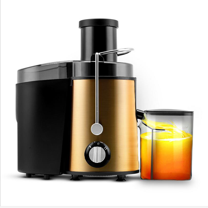 New Slow Juicer HK-149 Fruits Vegetable Low Speed Juice extractor Household Juicers Machine 220v-240V Electric Juice Extractor new hurom slow juicer hue21wn fruits vegetable low speed juice extractor make ice cream juicer