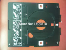 Original new CDR CD TRAY for epson XP810 XP750 XP802 XP702 XP600 XP601 XP605 XP510 CD DISK SHEET CDR ASSY TRAY