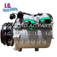 For Car Mitsubishi Delica / Starwagon L400 WA / Express WA / Delica Space Gear Gas AC Compressor MB958789 AKC200A601D