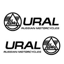 CS 1444#24*8см наклейки на авто Motorcycles Ural Урал водонепроницаемые наклейки на машину наклейка для авто автонаклейка стикер этикеты винила наклейки стайлинга автомобилей украшения