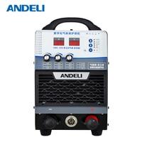 Parti Digital Iindustry Dual Modules Igbt Mig welder Lassen welding Machine Mig 350f 380 V /mma 2 And 1 Mig Lasser