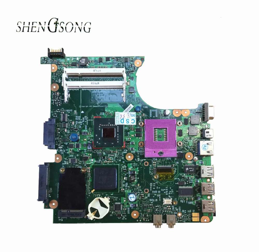 495410-001 for HP 550 6520S Laptop motherboard for HP 495410 001 GM965 100% Tested and guaranteed in good working conditio 605322 001 for hp dv7 4000 intel laptop motherboard for hp dv7 605322 001 100% tested and guaranteed in good working condition
