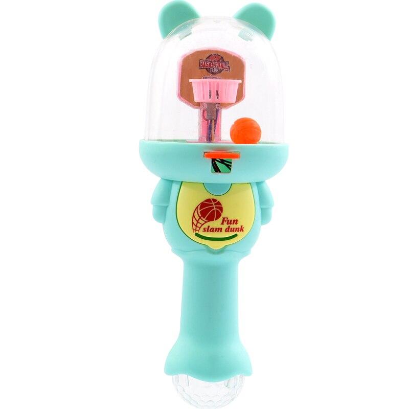 Mini Shooting Machine Toy Children Boys Finger Catapult Basketball Tremble Hand Dunk Boys Toy with Mini Funny Basketball Machine in Toy Sports from Toys Hobbies