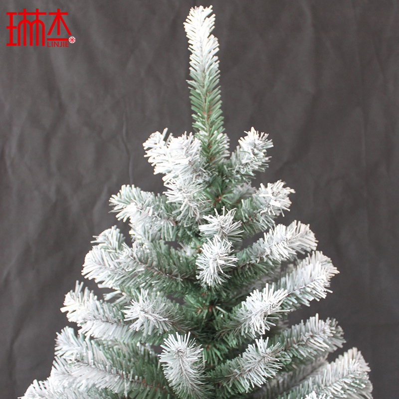 lin jie 15 m christmas tree 150cm plus snow spray snow christmas tree christmas decorations christmas tree package in party masks from home garden on