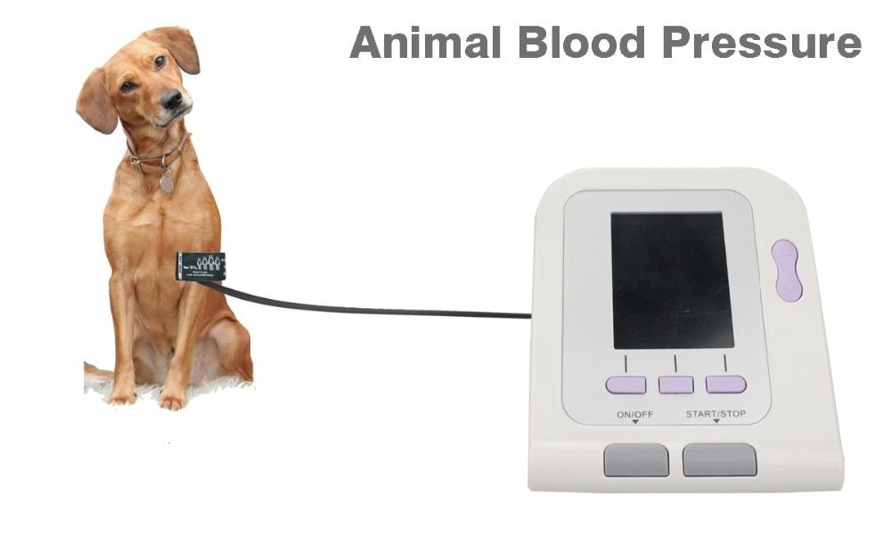Neonate/Infant Blood Pressure Monitor CONTEC08A+SPO2 PR+PC Software+6-11cm cuff Tonometer Meter for Measuring And Pulse Rate CE wholesale contec08a digital infant blood pressure monitor 6 11cm cuff