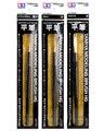 Tamiya Modelagem Escova [HG] Flat Brush #87157 + #87158 + #87159 (3 pcs Conjunto)