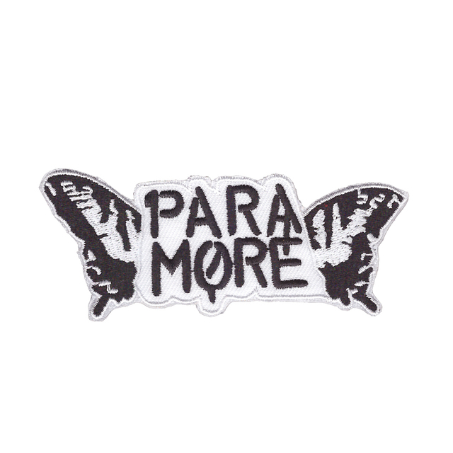 Paramore Band Symbol