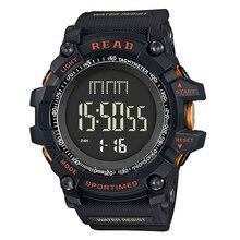 Congdi Military Digital Smart Watch LED Electronic Clock Men 30Bar Waterproof  Quartz Band For Women умные часы90002