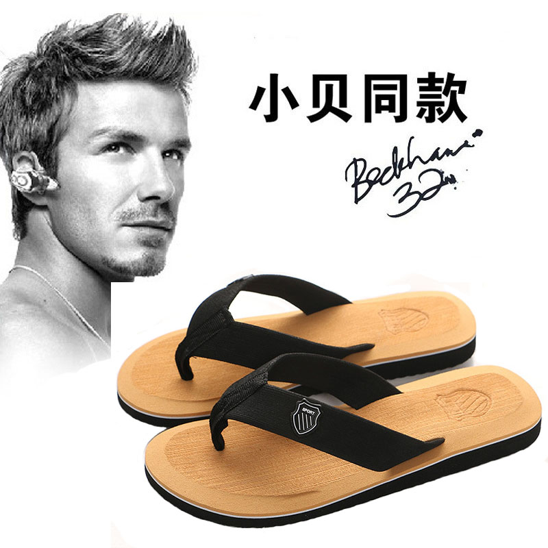 2019 Fashion New men Flip-flops High Quality Beach Sandals Non-slip men Slippers Casual Shoes Indoor Outdoor casual Shoes2019 Fashion New men Flip-flops High Quality Beach Sandals Non-slip men Slippers Casual Shoes Indoor Outdoor casual Shoes