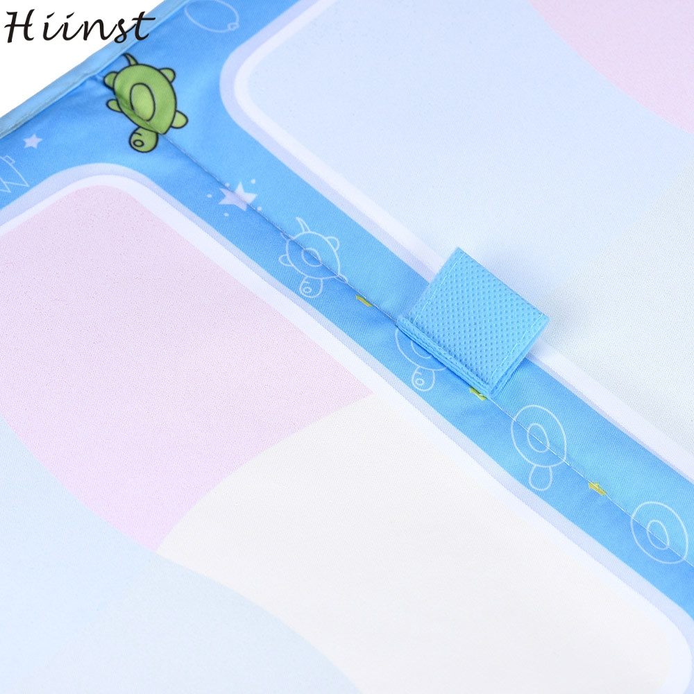 HIINST Best seller Factory Price Water Canvas Drawing Painting Writing Mat Board Magic Pen Doodle Gift wholesale S7