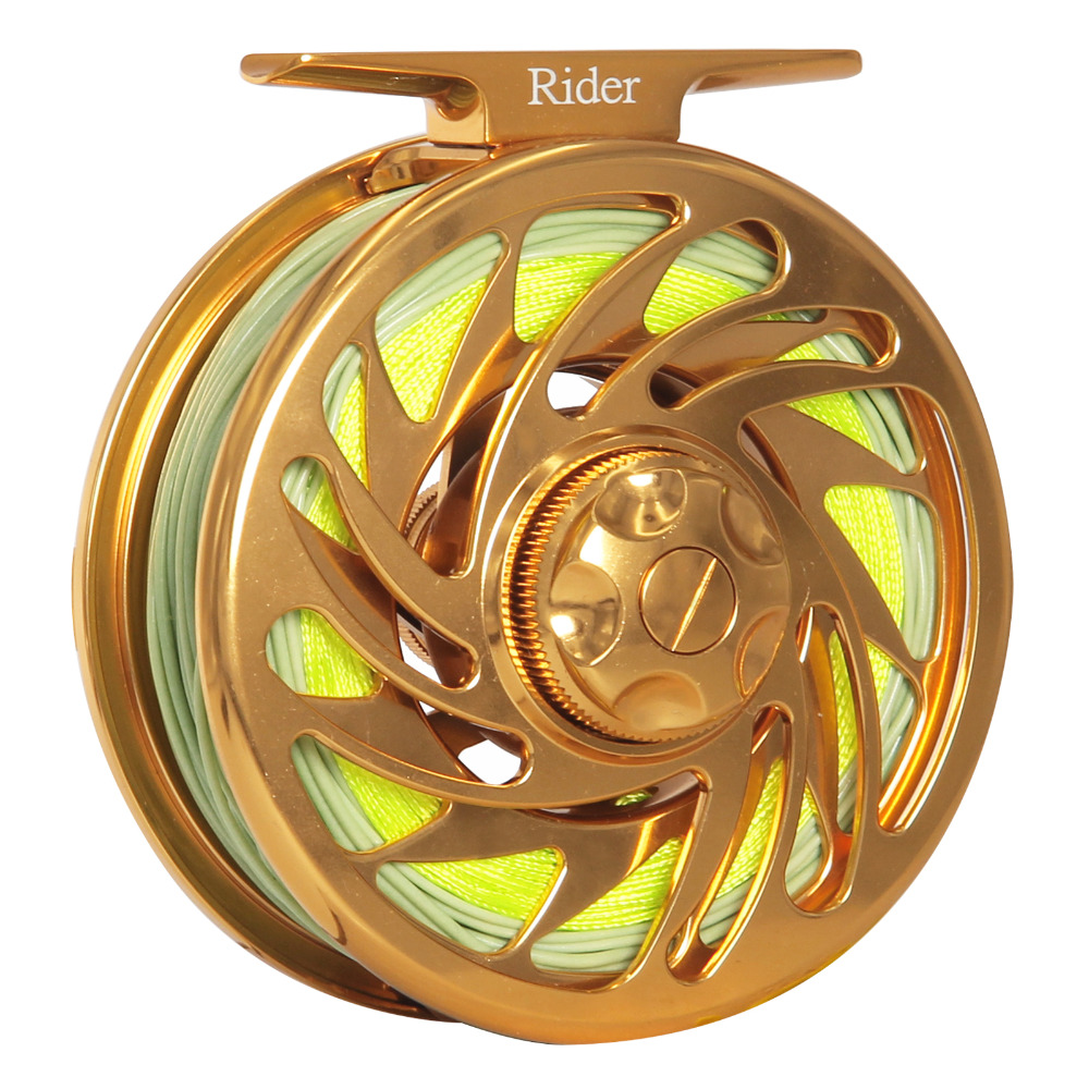 High Quality Fly Fishing Reel 3/4 5/6 7/8 9/10 WT Interchangeable Fly Reel 2+1BB 1:1Aluminum Alloy Fishing Gear Fishing Tackle original and hs6637 ver 2 1 cpu 9 5 high quality