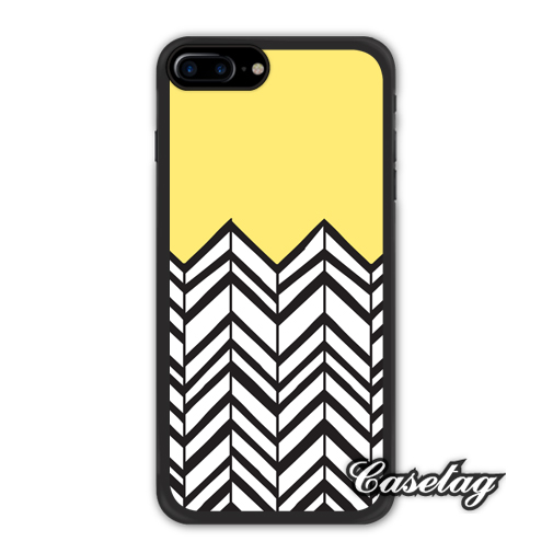 brand new 9d160 05563 US $2.99 |Pastel Yellow Chevron Stripes Lovely Phone Case For Apple iPhone  7 6 6s Plus 5 5s SE 5c 4 4s For iPod Touch on Aliexpress.com | Alibaba ...