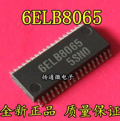 Бесплатная доставка 6ELB8065 HTSSOP|Переключатели и рычаги для авто|   | АлиЭкспресс