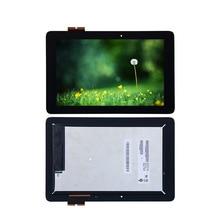 10.1 «для ASUS Transformer Book t100h t100ha полный ЖК-дисплей дисплей Сенсорный экран планшета замена