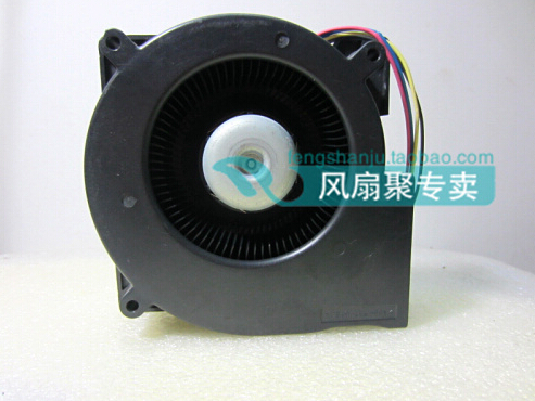 SERVO E1232L24B9YS-19 24V 0.56A 12032 120*120*32MM 4 line centrifugal turbine blower taya t b 12032 neck coral