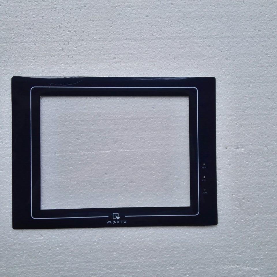 MT510TV4CN MT510TV3CN MT510TV4EV Membrane Film for HMI Panel repair do it yourself New Have in stock