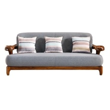 Kanepe Mobili Meubel Couche For Home Fotel Wypoczynkowy Puff Wooden Vintage Set Living Room Furniture De Sala Mueble Sofa