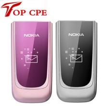 Восстановленное в Исходном Разблокирована Nokia 7020 Мобильный Телефон Bluetooth 2-МЕГАПИКСЕЛЬНАЯ камера Mp4-плеер дешевый Мобильный Телефон Бесплатная Доставка метод