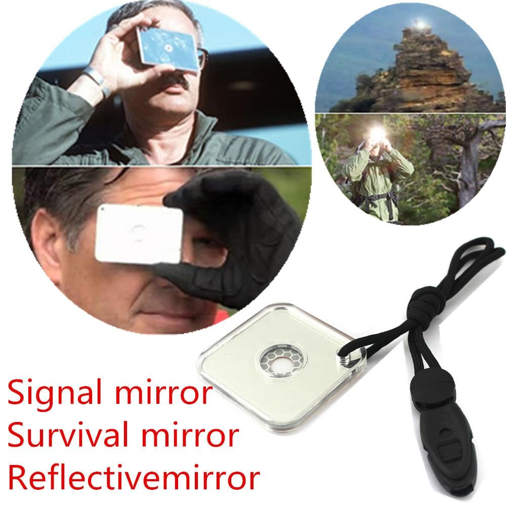 EDC Signal Mirror