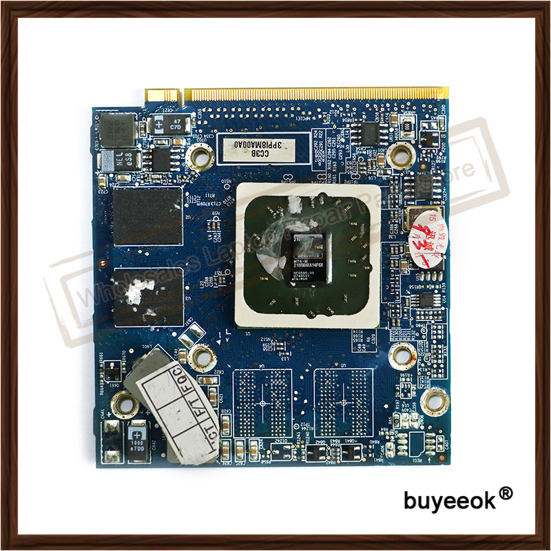 Original HD2400 Video Card For Apple iMac 20'' A1224  M74-M 128MB Graphic Card repair service for 661 5315 imac 27 a1312 vedio card ati radeon hd 4850 512mb vga card graphic card mb952 mb953 late 2009