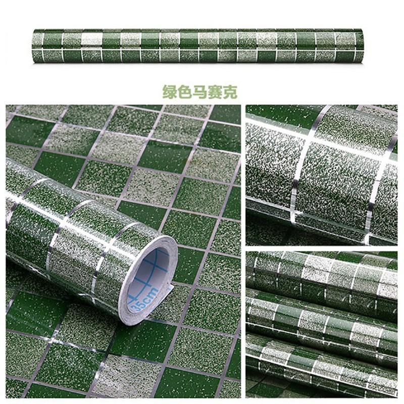 HTB1Dnn5NpXXXXcBaXXXq6xXFXXXa - Waterproof Mosaic Aluminum Foil Self-adhesive Anti Oil Kitchen Wallpaper