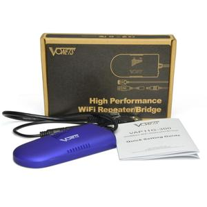 Image 5 - VONETS VAP11G 300 RJ45 WIFI สัญญาณ WIFI/Wireless Bridge สำหรับ Dreambox Xbox PS3 กล้อง PC WiFi ADAPTER