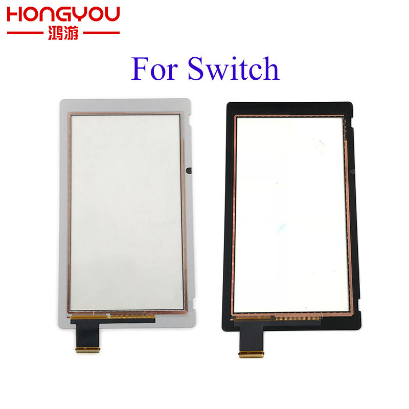 все цены на Replacement Original new Touch screen for Nintend Switch NS console touch screen онлайн