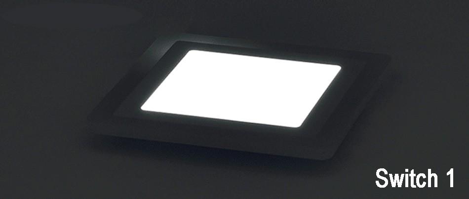 Double color led panel (11)