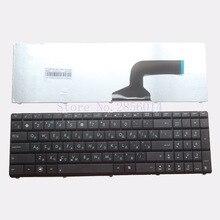 Русская клавиатура для ноутбука ASUS N70 N70S N73 N73J N73JF N73JG N73JN N73JQ N73SM N73SV N51T N53SV N51V N53JQ N53S N53NB ру черный