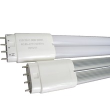 40W fluorescent replacement Single Twin Tube CFL Bulb 4 pin