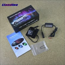 Liandlee For Mercedes Benz S Class W221 Car Modification Decoration Anti Collision Warning Lights Outside Prevent Mist Haze Fog цена 2017